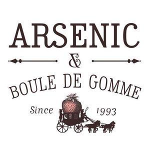 exposant-angersgeekfest-arsenic et boule de gomme