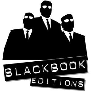 exposant-angersgeekfest-Black book edition