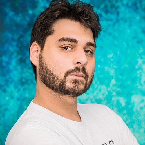 invité-angersgeekfest-Alexandre Sanchez